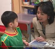 Selina Chow on WGBH