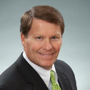 Interim CEO, Howard University Hospital